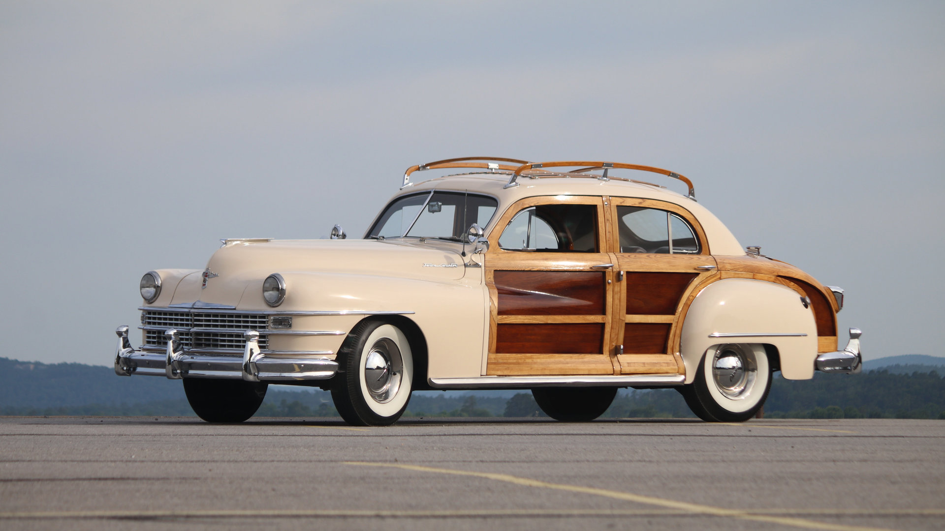 19491e0ad8808 hd 1947 chrysler town and country sedan