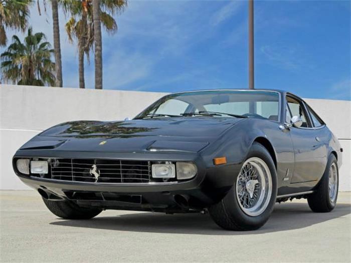 225452c9e0a60 hd 1972 ferrari 365 gtc 4 coupe