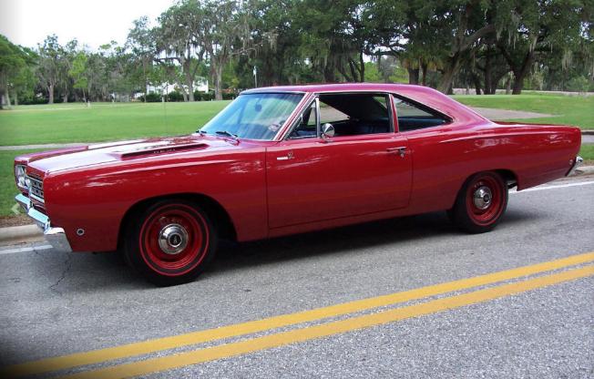 23616e61fdb28 hd 1968 plymouth road runner hemi coupe