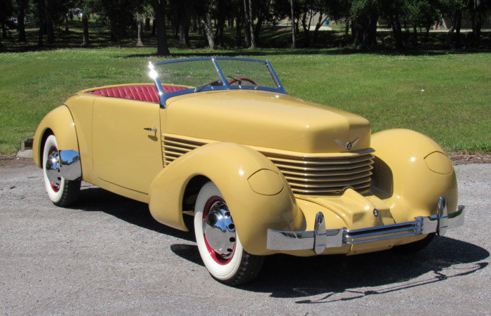23714449cd18c hd 1937 cord 812 phaeton