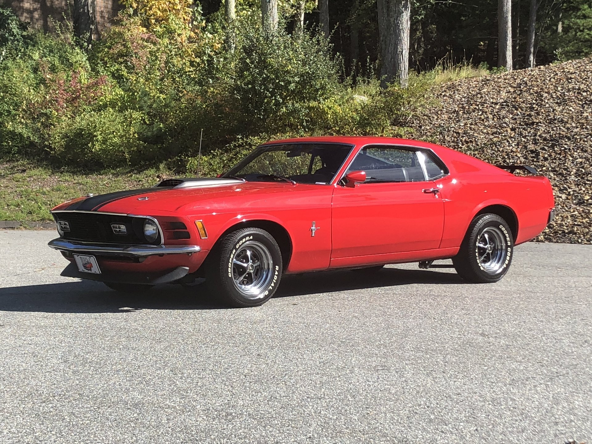 24458488f6952 hd 1970 ford mustang mach 1