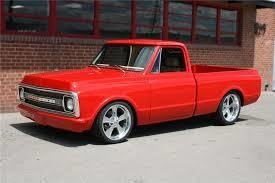 1970 Chevrolet 1-1/2 Ton Pickup