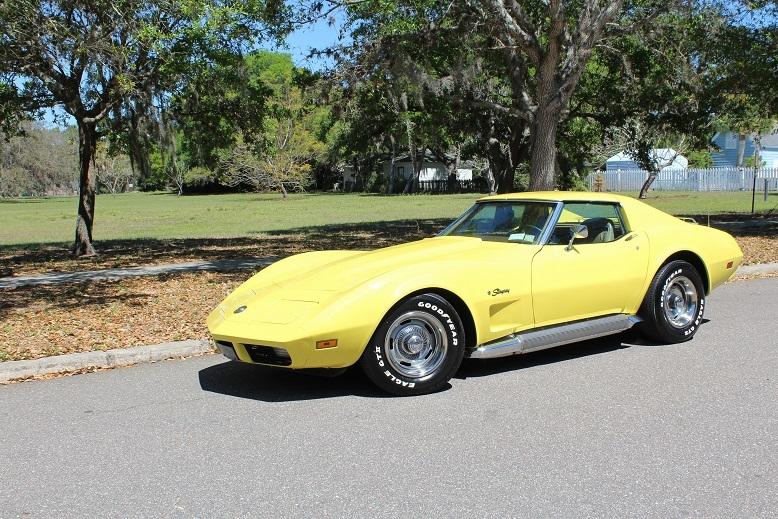 4274 9a7bcdbb98e11974 chevy corvette yellow coupe 001