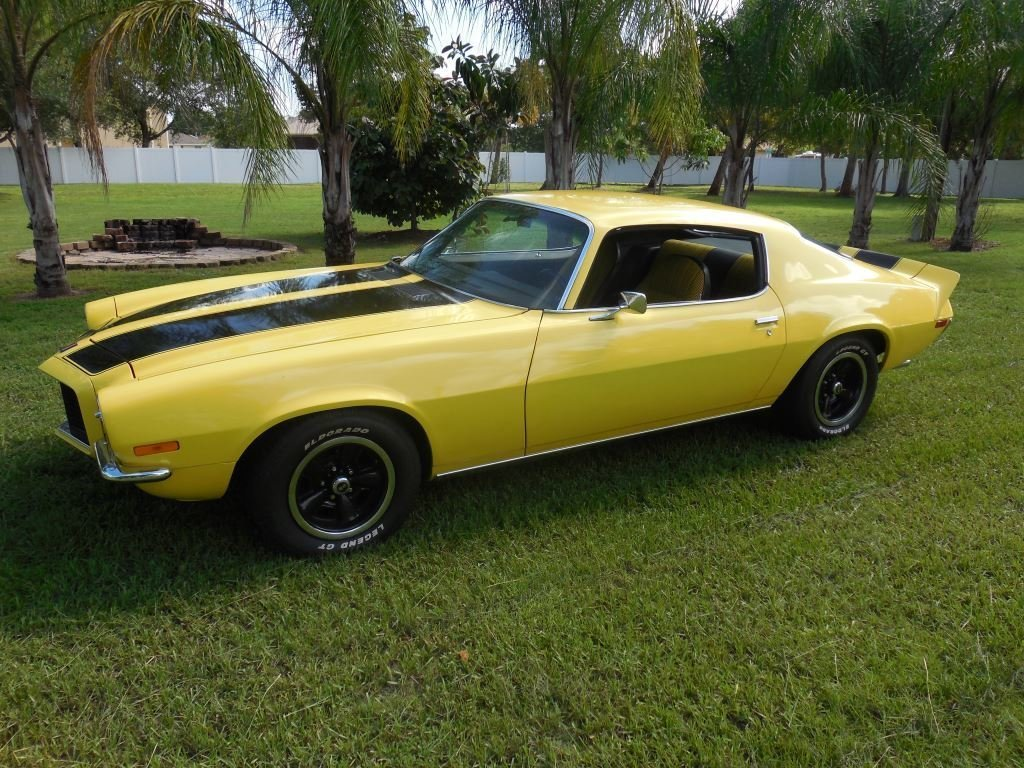 10015301ccb68 hd 1972 chevrolet camaro rs coupe