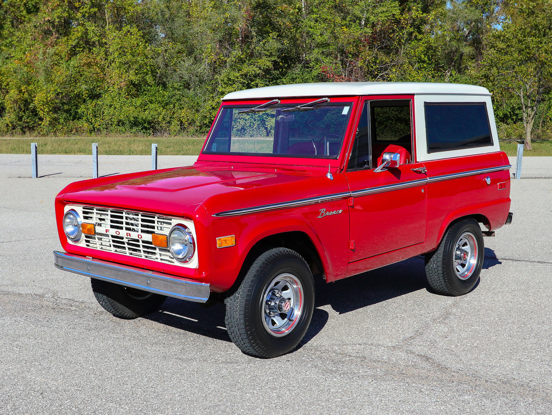 8718cf9ee633 hd 1973 ford bronco 4 x 4