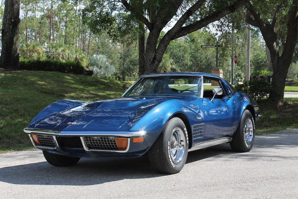 90078c5af927 hd 1972 chevrolet corvette 454 coupe