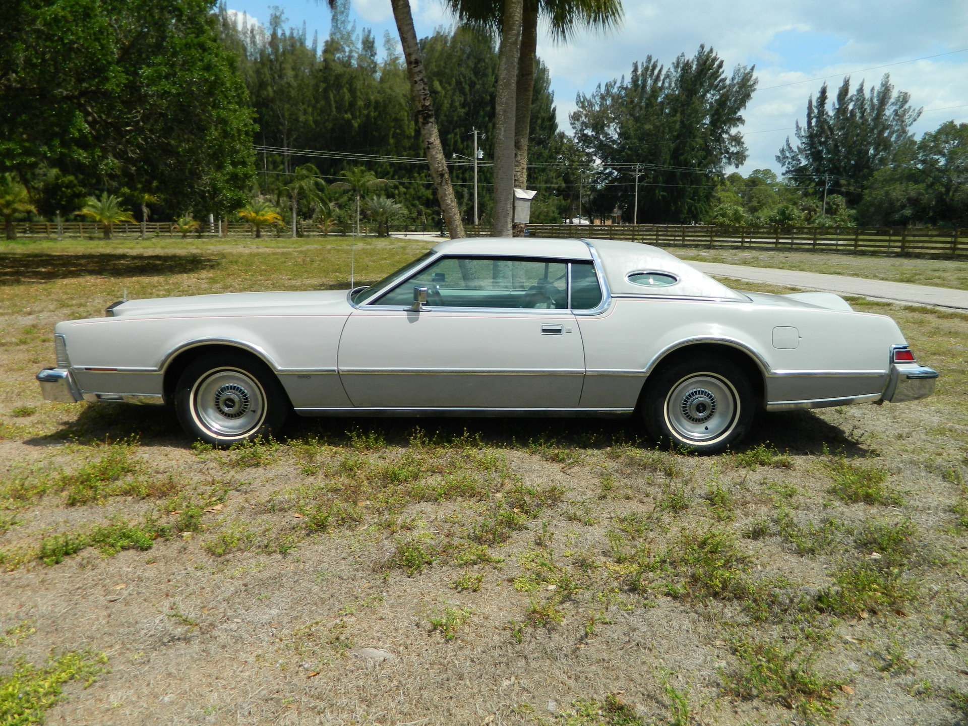 8347f3360bb8 hd 1976 lincoln mark iv cartier edt hardtop