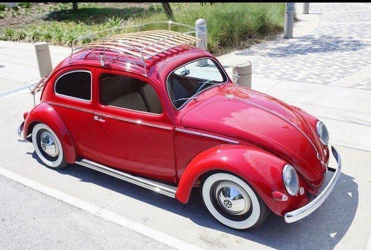 8082991e8083 hd 1955 volkswagen beetle sedan