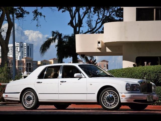10040ac194292 hd 2000 rolls royce silver seraph sedan