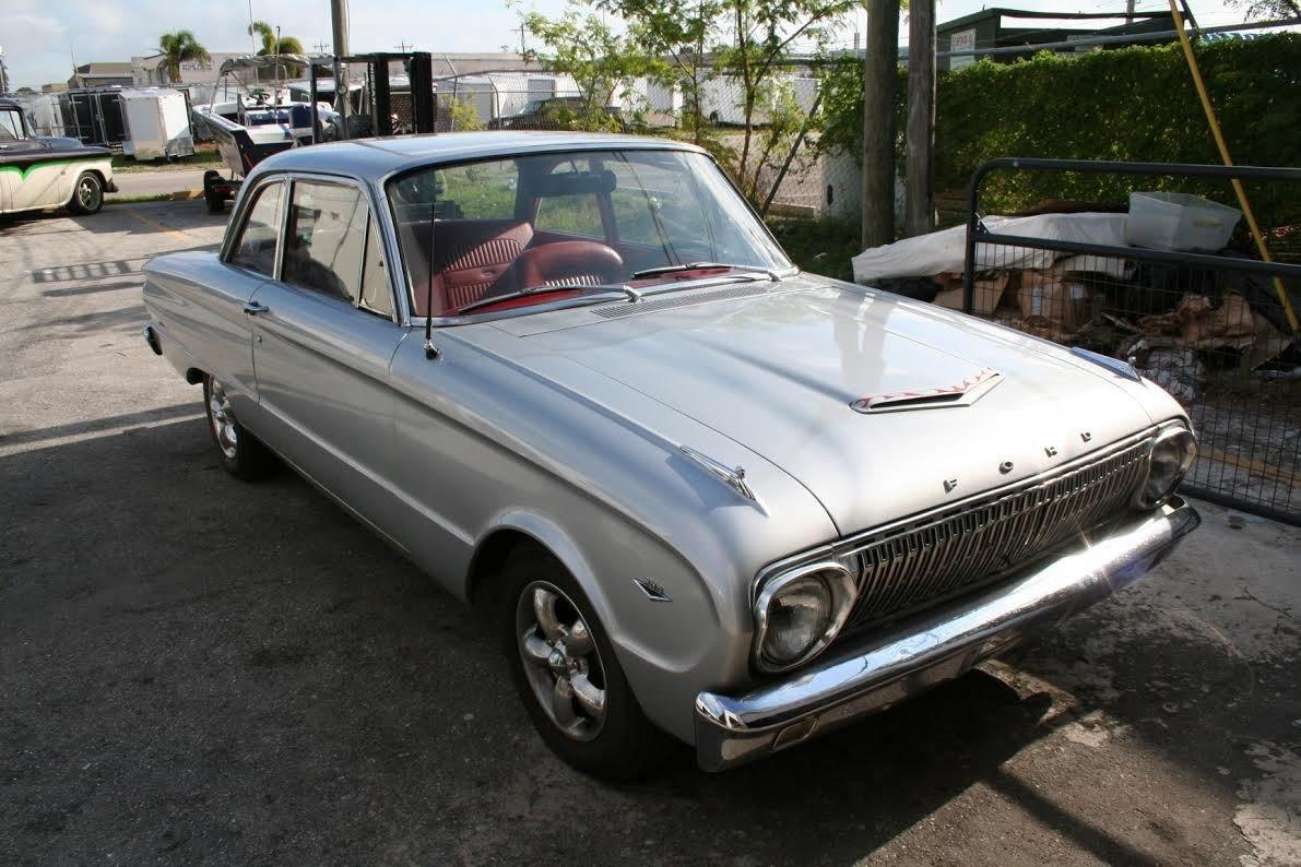 85114a24d8c1 hd 1962 ford falcon futura sedan