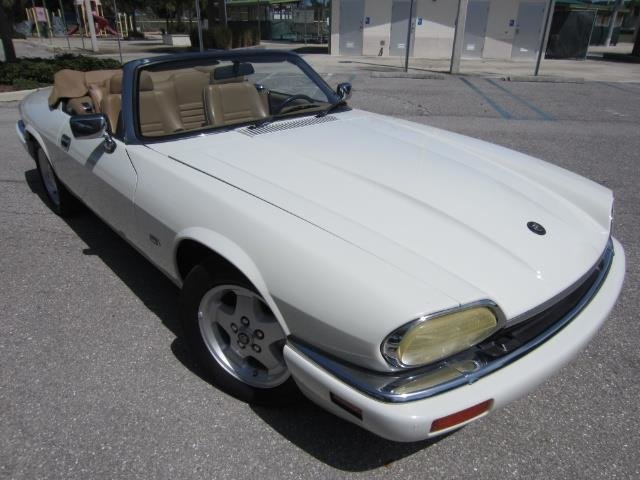 8541cde34452 hd 1994 jaguar xjs convertible