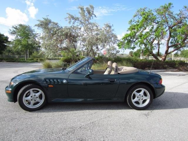 8632ee55c9fe hd 1996 bmw z3 convertible