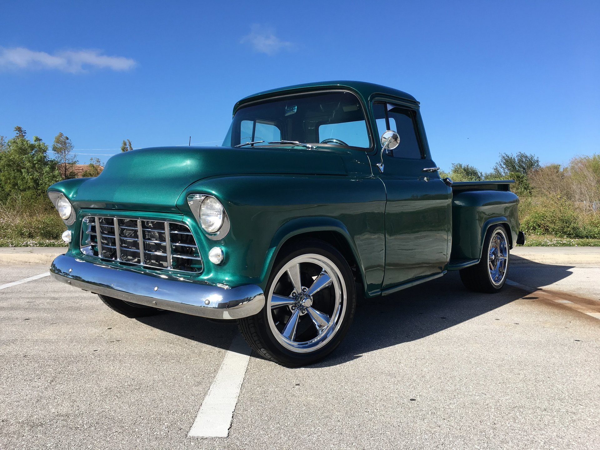 8665c5fa5a01 hd 1956 chevrolet apache 3100 pickup