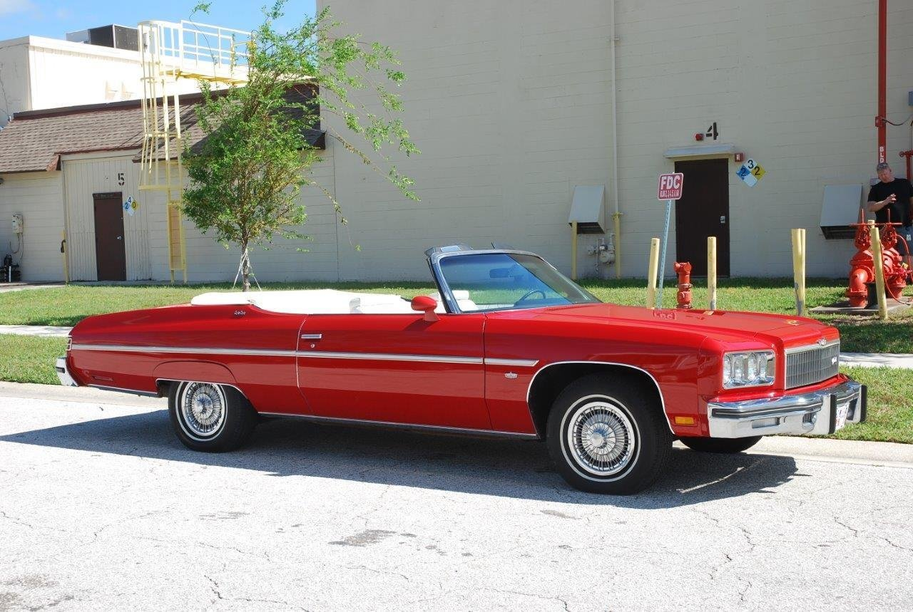 8800e97a7368 hd 1975 chevrolet caprice convertible
