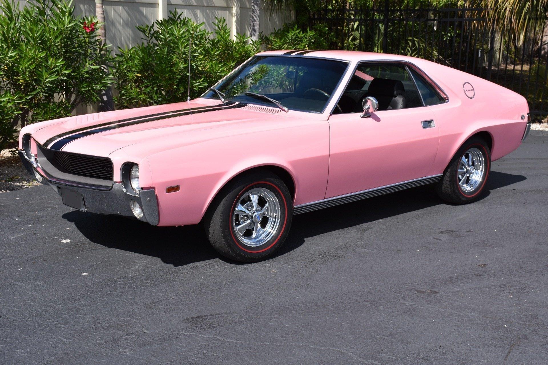 9105d7ce565c hd 1969 amc amx coupe