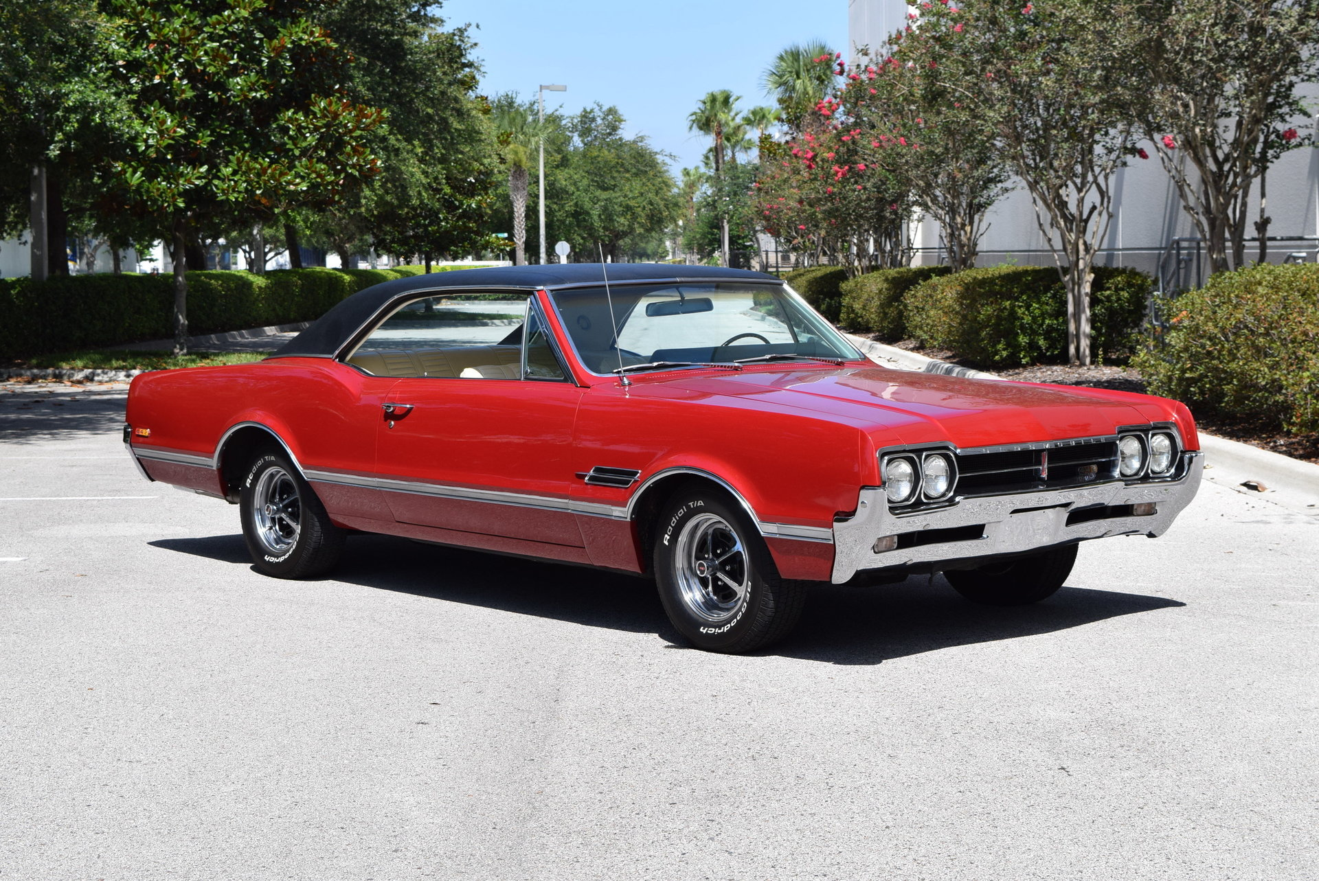 9408fec68750 hd 1966 oldsmobile 442 coupe