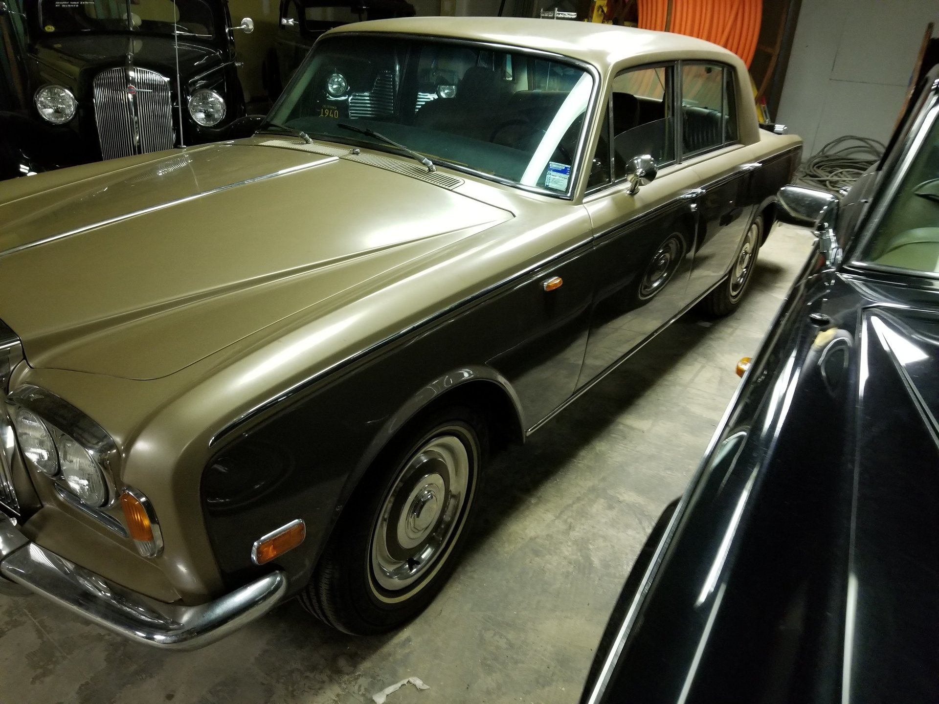 9510d09d9982 hd 1979 rolls royce silver shadow ii saloon