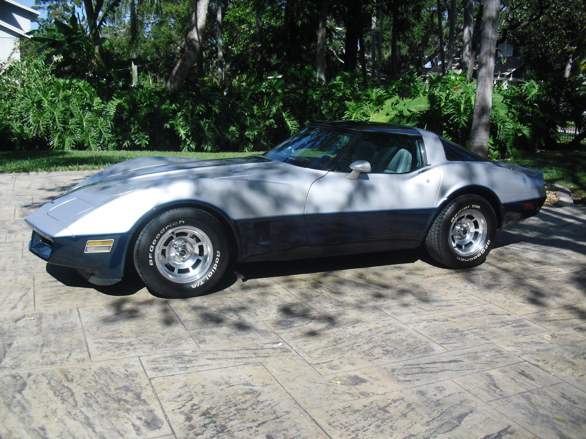 95706898a039 hd 1981 chevrolet corvette coupe