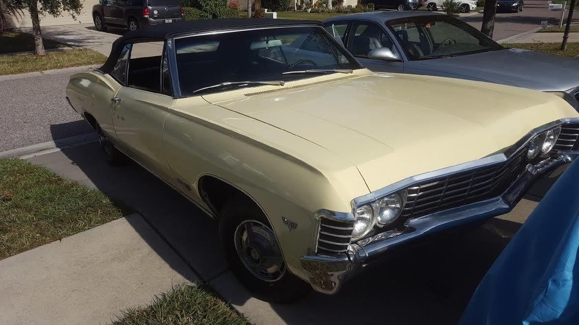 1011196eaae2a hd 1967 chevrolet impala