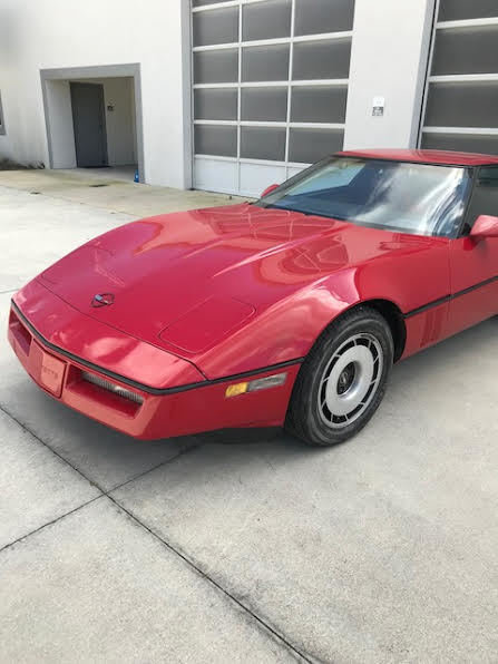 101626b48a1a2 hd 1984 chevrolet corvette coupe