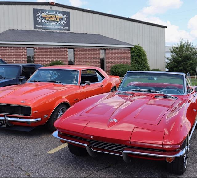 Best Corvette Shop