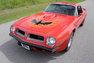 1974 Pontiac Trans Am SD