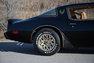 1979 Pontiac Trans AM Lot #1403