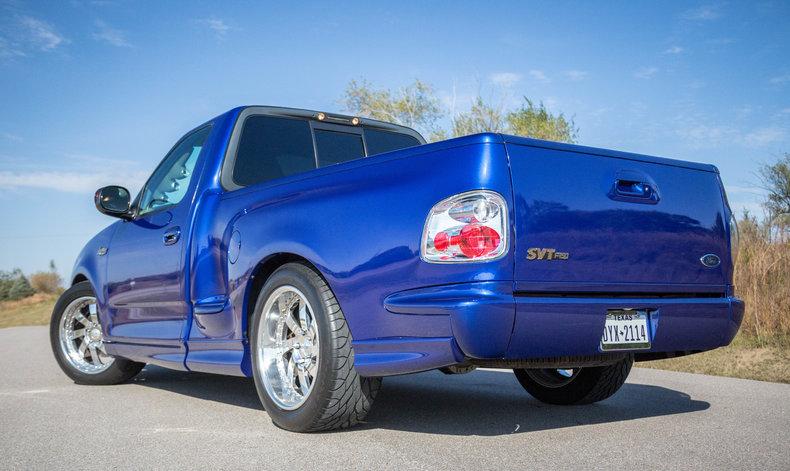 2004 ford lightning svt f 150 restore a muscle car llc. Black Bedroom Furniture Sets. Home Design Ideas