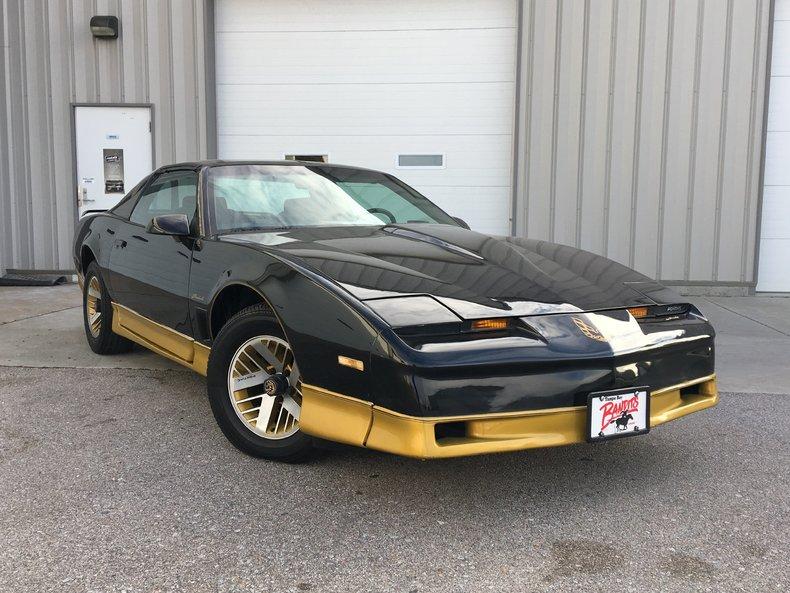 1984 Pontiac Trans Am