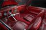 1967 Pontiac Firebird Conv.