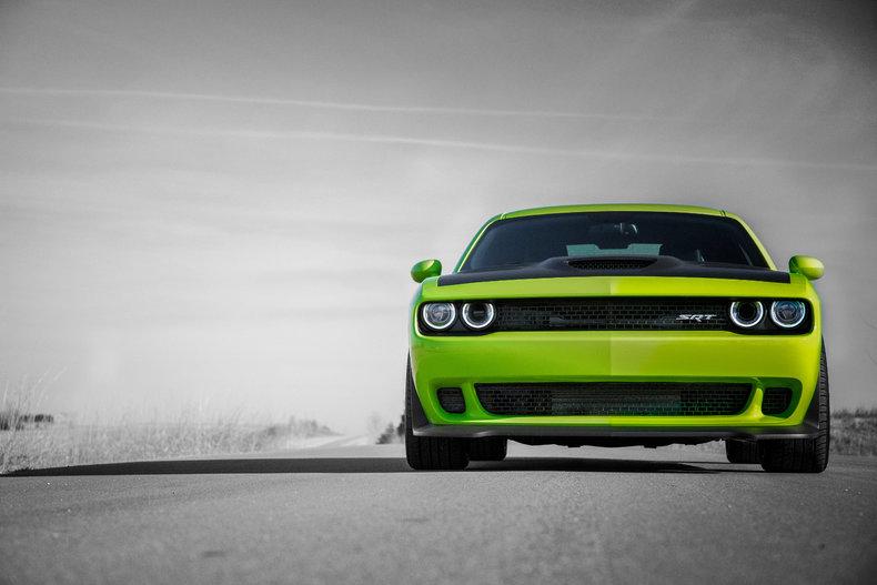 2015 2015 Dodge Challenger For Sale