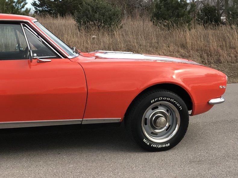1967 chevrolet camaro restore a muscle car llc. Black Bedroom Furniture Sets. Home Design Ideas