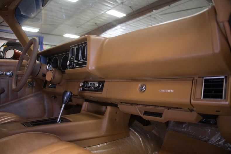 1980 1980 Chevrolet Camaro For Sale