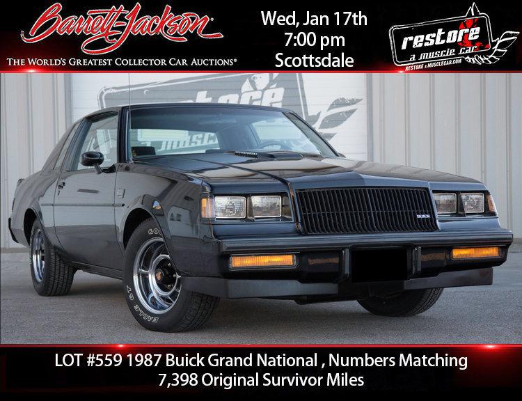 180264b52b828 hd 1987 buick grand national