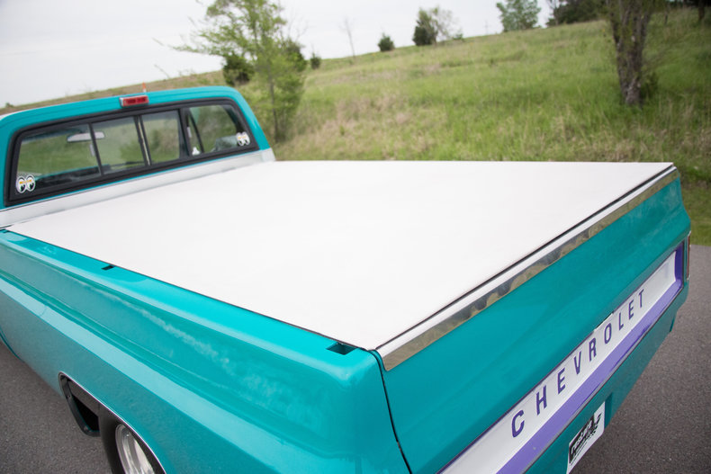 1978 1978 Chevrolet 1500 For Sale