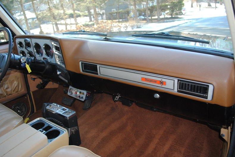 1978 1978 Chevrolet Blazer For Sale