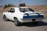 1969 Pontiac Trans Am