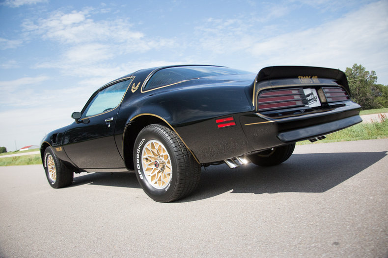 1977 1977 Pontiac Trans Am SE For Sale
