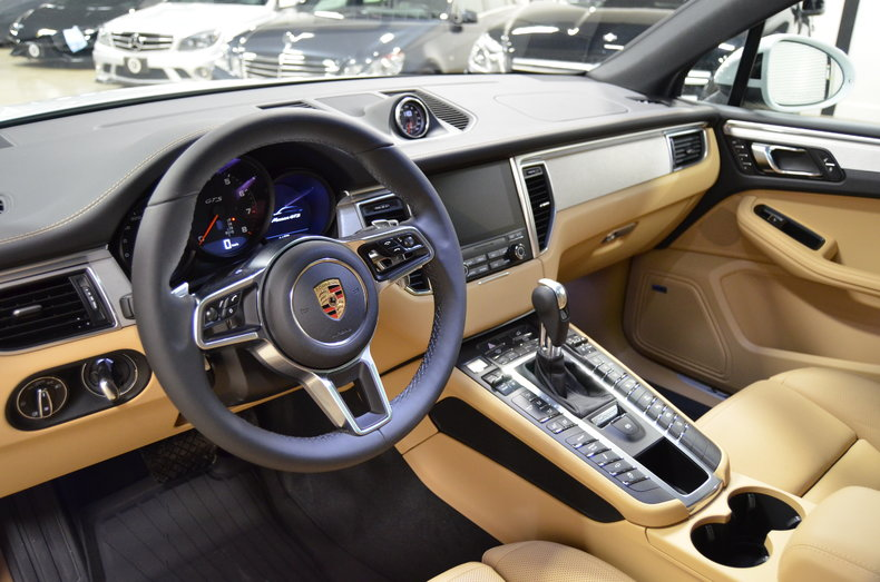 2017 2017 Porsche Macan GTS For Sale