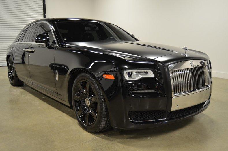 2016 Rolls-Royce
