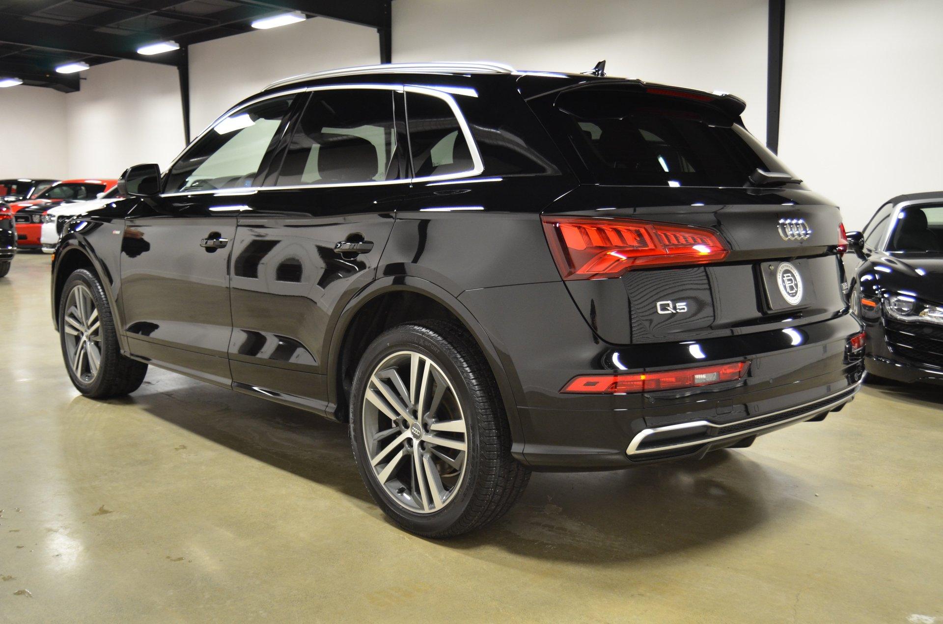 2018 Audi Q5 For Sale #78311