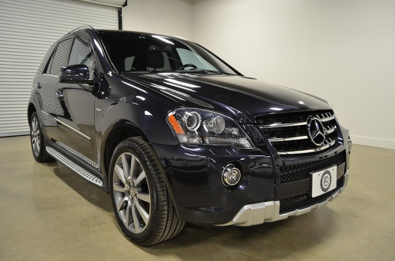3659fce7dd99 low res 2011 mercedes benz ml550 - 2011 Mercedes Benz Ml550 4matic
