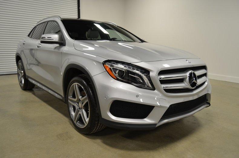 2015 Mercedes Benz Gla 250 For Sale 83495 Mcg