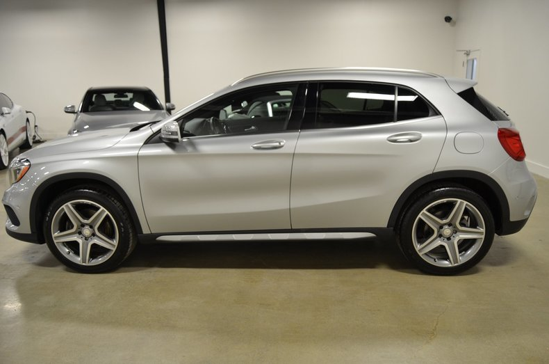 2015 mercedes benz gla 250 for sale 83495 mcg for Mercedes benz gla for sale