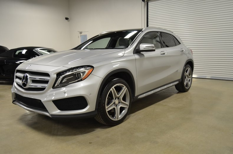 2015 mercedes benz gla 250 for sale 83495 mcg for Mercedes benz gla 2015 price