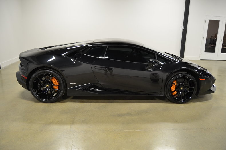 2015 2015 Lamborghini Huracan For Sale