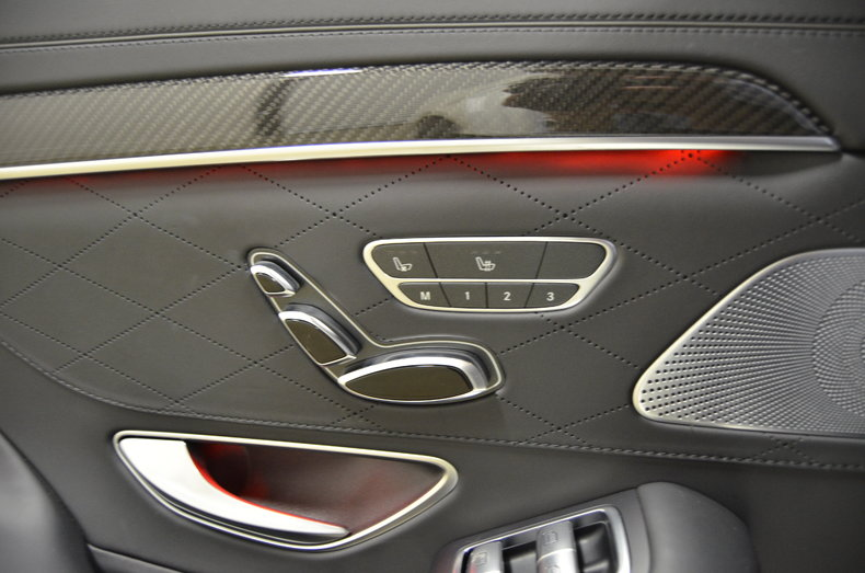 2014 2014 Mercedes-Benz S63 For Sale