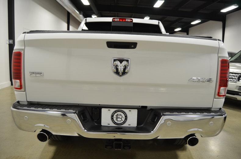 2015 2015 Dodge Ram 1500 For Sale
