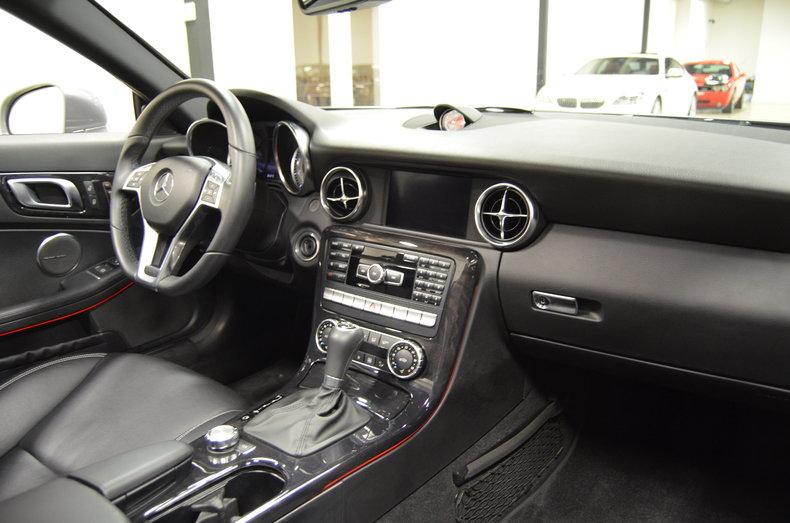 2014 2014 Mercedes-Benz SLK350 For Sale