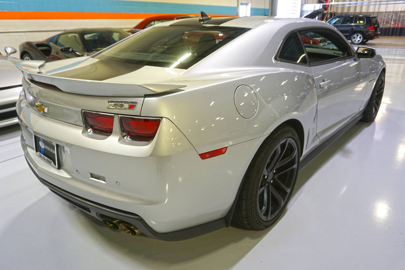 2013 Chevrolet Camaro | R&H Motor Car Group